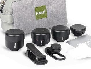 Kase smartphone