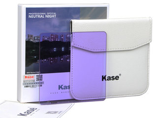 Kase Light Pollution Filter