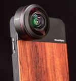 Kase lens case Apple Iphone X_