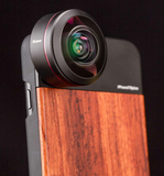 Kase lens case Apple Iphone 7+ en8+ _