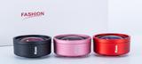 Kase Smartphone Lens Fashion Fish Eye Pink_