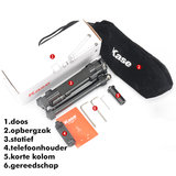 Kase K-P1 Pro tripod mobile phone_