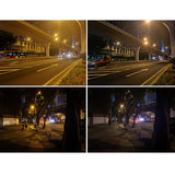 Kase Smartphone Neutral Night filter_