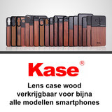 Kase lens case Apple Iphone X PU_