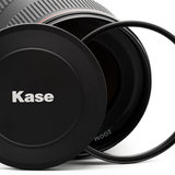Kase Entry ND kit 72mm CPL+ND64+ND8_