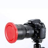 Kase K100 Lensdop 3-pak K9_