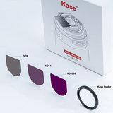 Kase Rear ND Sigma 14-24 mm en 14 mm Canon set _