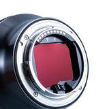 Kase Rear ND Sigma 14-24 F2.8 Sony set ND8+ ND64+ND1000_