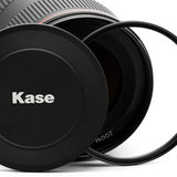 Kase Professional ND kit 95mm CPL+ND64+ND8+ND1000_