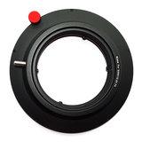 Kase K150P III  Adapterring Sony 12-24_