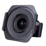 Kase K150P III  Sony 12-24 CPL Kit houder+CPL+tas_