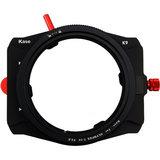 Kase K9 Adapter ring voor Olympus 7-14mm_