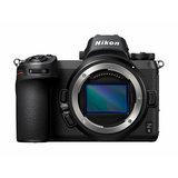 Kase Clip-in Filter Nikon Z6  Z7  4 in 1 set (MCUV+Neutral Night+ND64+ND1000)_
