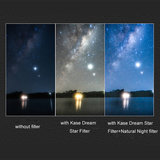 Kase K100x100 Dream Star filter_