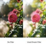 Kase Magnetisch Dream filter 82 mm_