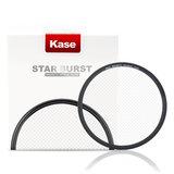 Kase Wolverine 77mm magnetisch Star Burst filter_