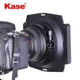 Kase K150 Houder Sigma 14 f1.8_