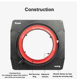 Kase K150 II Houder Sony 12-24 _