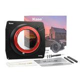 Kase K150 Houder Sony 12-24 en Fujifilm 8-16_