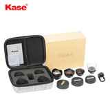 Kase Mobile Lens Kit_