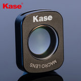 Kase Osmo 18mm + macro + ND32 + ND64 kit_