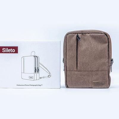 Kase smartphone Sileto tas
