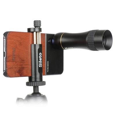 Kase Smartphone Super Telephoto lens