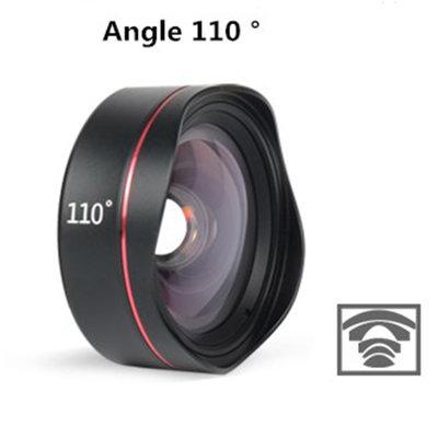 Kase Smartphone Wide Angle lens II