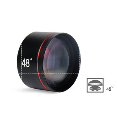 Kase Smartphone Telephoto lens II