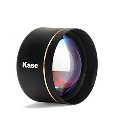 Kase Smartphone Master Telephoto lens