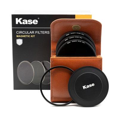 Kase entry ND kit 82mm