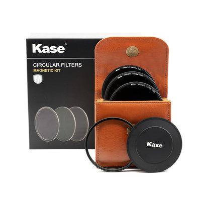 Kase entry ND kit 72mm