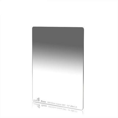 Kase KW100x150 Slim Gradual Soft GND 0.9