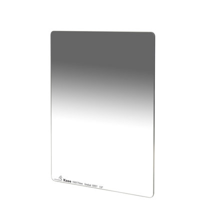 Kase KW150x170  Gradual Soft GND 0.9