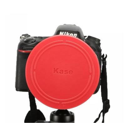 Kase K100 Lensdoppen