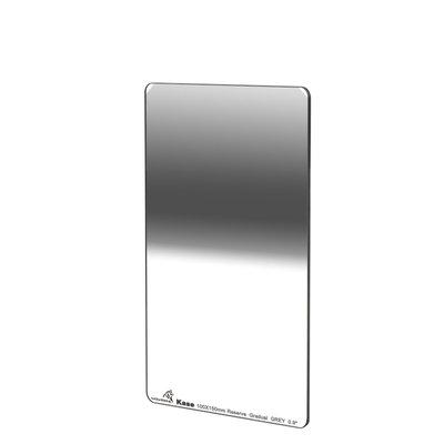 Kase KW100  100x150  Reverse Gradual  GND 0.9