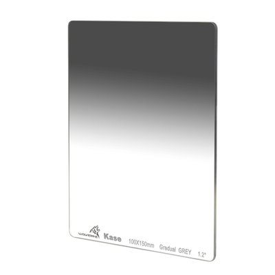Kase KW100x150  Gradual Soft GND 1.2