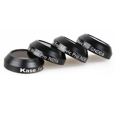 Kase Mavic Pro filter set 4 in 1