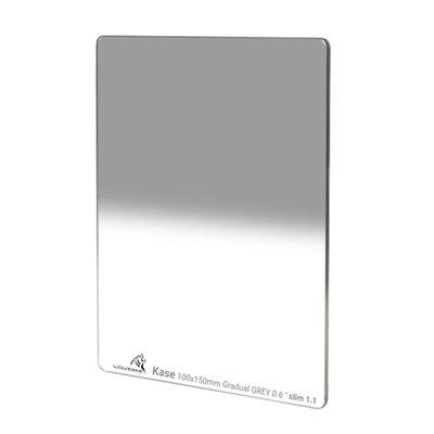 Kase KW100x150 Slim Gradual Hard GND 0.6