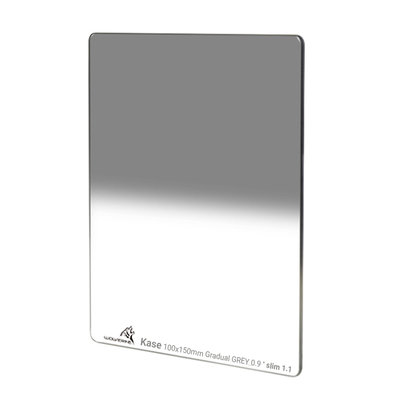 Kase KW100x150 Slim Gradual Hard GND 0.9