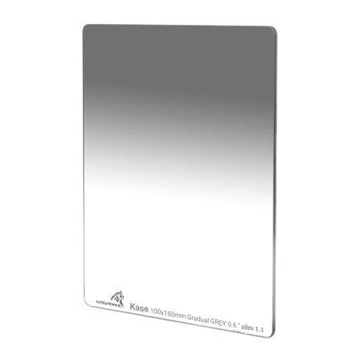 Kase KW100x150 Slim Gradual Soft GND 0.6
