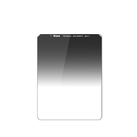 Kase KW75x100 Slim Soft GND 0.9