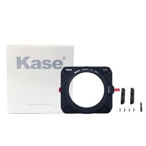 Kase K75 Houder + 62-67 ring