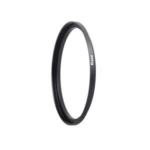 Kase K100 schroef adapter ring 72-82mm