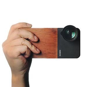 Kase lens case Huawei P20