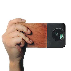 Kase lens case Samsung Galaxy Note 8