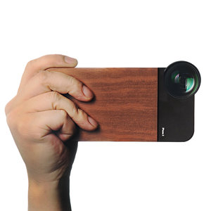 Kase lens case Apple Iphone X