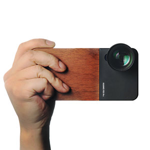 Kase lens case Huawei P20 PRO PU