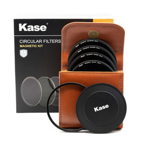 Kase professional ND kit 82mm