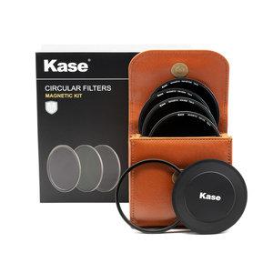 Kase professional ND kit 77mm
